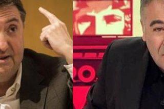 Losantos recoge el guante de Ferreras y contesta de manera esclarecedora a sus ataques desde La Vanguardia