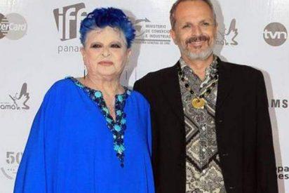 Piden dos años de cárcel para la madre de Miguel Bosé por vender un Picasso