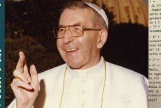 Juan Pablo I no murió asesinado... aunque los cardenales tuvieron serias dudas