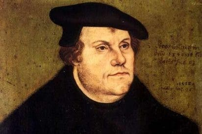 Lutero y los Agustinos: una reforma contraria al carisma agustiniano