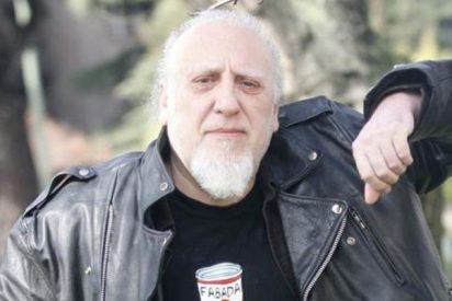 Muere a los 74 años Tony Luz, guitarrista de Los Pekenikes y gran amor de Karina