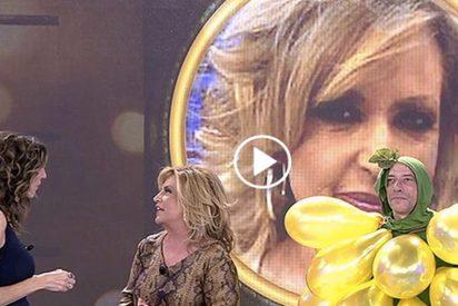 'Sálvame': Lydia Lozano dará las campanadas gracias al público
