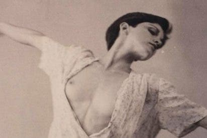 Salen a subasta estas fotos inéditas de Madonna desnuda completamente en los años 80