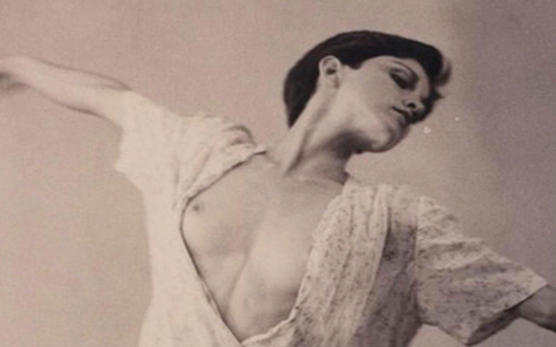 Salen A Subasta Estas Fotos Inéditas De Madonna Desnuda