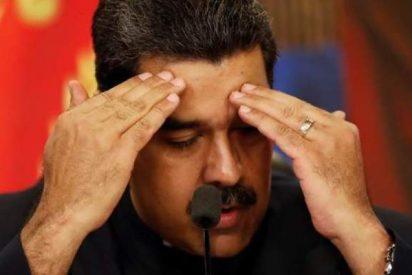 Standard & Poor's declara en 'default' la deuda en divisas de la Venezuela chavista