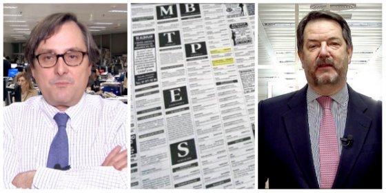 """La Razón le mete un estacazo al ABC por su """"mentiroso"""" editorial del 'Día de los Difuntos'"""
