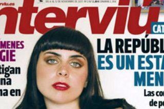 """El brutal 'Interviú' de la prostituta feminista: """"Le hago descuentos a las lesbianas"""""""