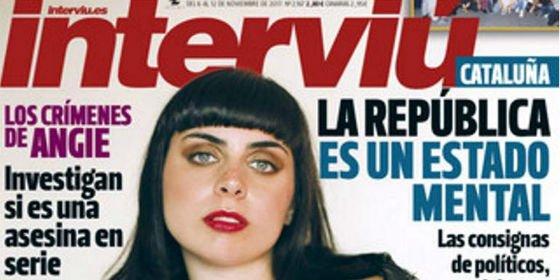 El Brutal Interviu De La Prostituta Feminista Le Hago