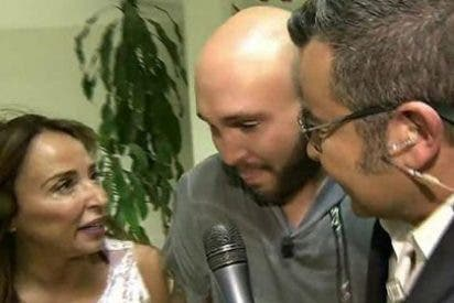 La 'patética' trampa de Jorge Javier Vázquez a Kiko Rivera