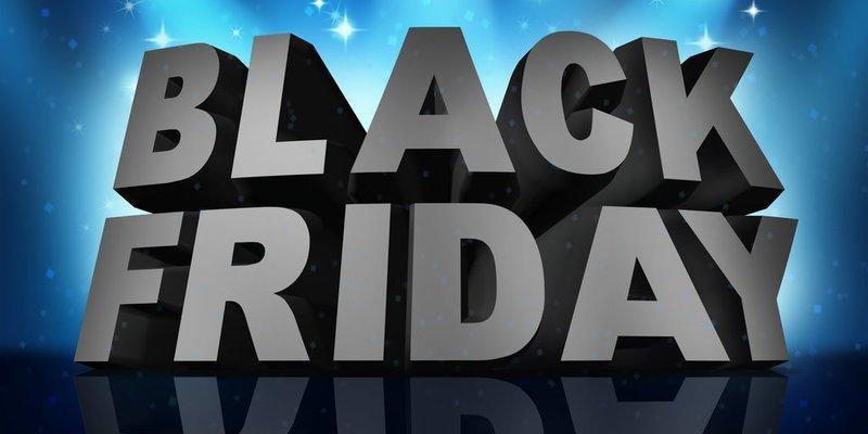 Trucos sencillos para evitar que el Black Friday se te vaya de las manos