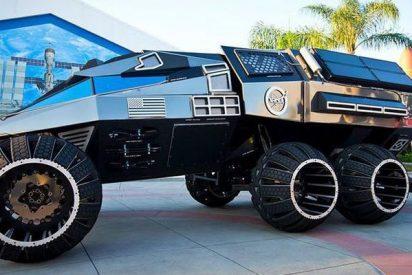La NASA empieza a construir el próximo rover que buscará vida en Marte