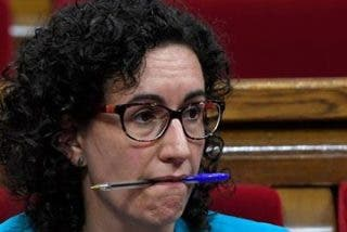 Los 40 segundos que destrozan para siempre la reputación política de la llorica Marta Rovira