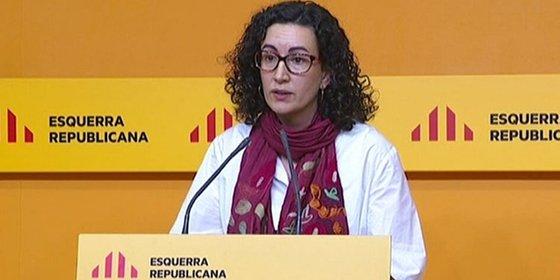 """Marta Rovira ordenó elaborar un listado de colegios católicos """"afines al procès"""""""