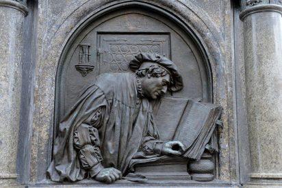 Martin Lutero, el alemán que odiaba de forma cruel a los españoles