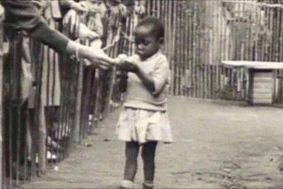 Los racistas belgas que permitieron los «zoológicos humanos» de negros hasta mediados del siglo XX