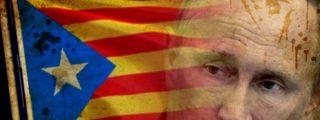 La campaña rusa para agravar la crisis en Cataluña que pone en alerta a la UE