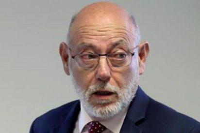 Muere vertiginosamente en Buenos Aires José Manuel Maza, el fiscal general del Estado español