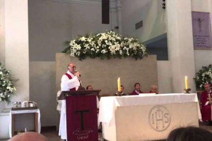 Marcelo Mazzitelli, obispo auxiliar de Mendoza