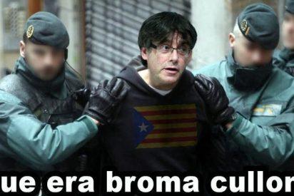 La juez Lamela emite una orden internacional de busca y captura del prófugo Puigdemont