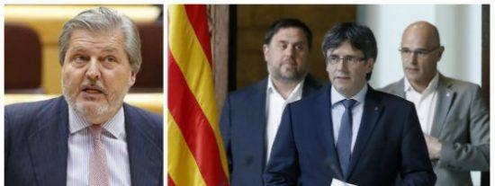 """Losantos le mete un estacazo a 'Méndez de Frankfurt': """"¿Aún ves con agrado que los presos 'Puchi', Junqueras y compañía se presenten a las urnas?"""""""