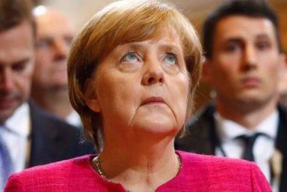 Angela Merkel no logra formar Gobierno y se abre un periodo de incertidumbre en Alemania