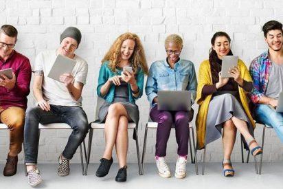Los millennials no son ni llegarán a ser una generación afortunada