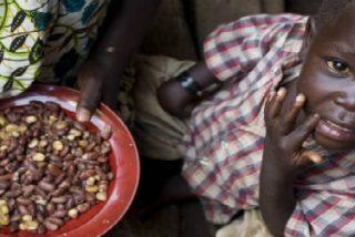 Misiones Salesianas denuncia que 24.000 menores mueren cada día por falta de atenciones básicas