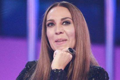 """Mónica Naranjo: """"No me apetece ir a Eurovisión, estoy mayor para tanta historia"""""""