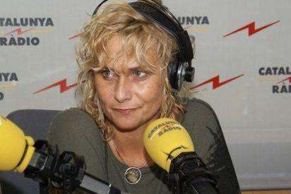 """Mónica Terribas utiliza unos versos de Espriu para insinuar que España es """"una tierra salvaje y cobarde"""""""