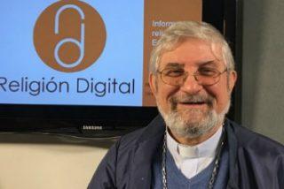 """Adolfo Zon: """"Hoy la misión necesita recursos humanos, porque se inicia con la presencia"""""""