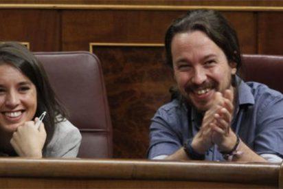 'Juego de Tronos': ¿Sabes por qué Irene Montero no seguirá los pasos de Tania Sánchez?
