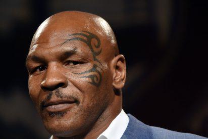 ¿Sabes por qué le prohibieron la entrada a Chile al exboxeador Mike Tyson?