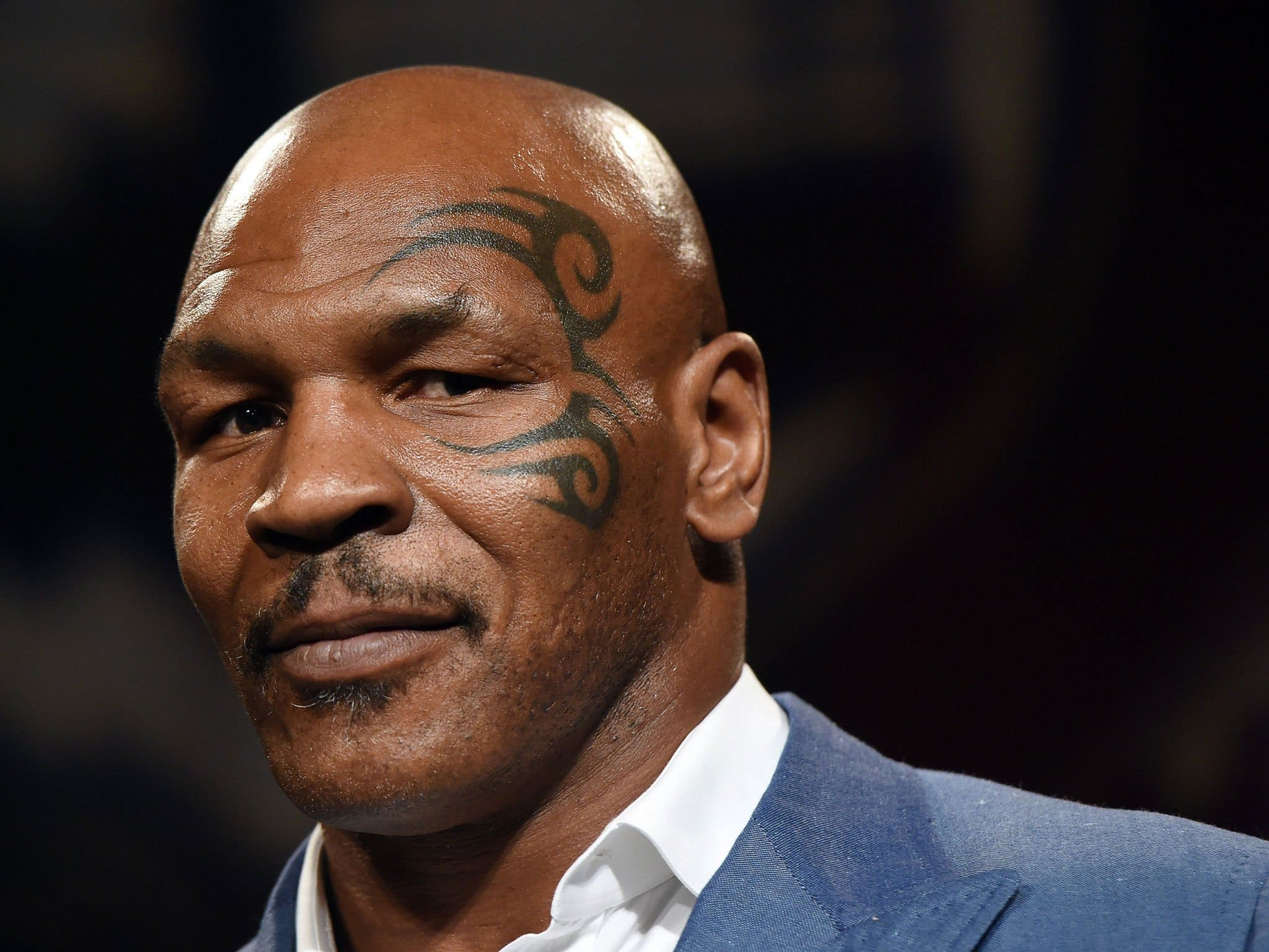 Mike Tyson: la leyenda del boxeo que tuvo 'maratones de sexo' en la cárcel