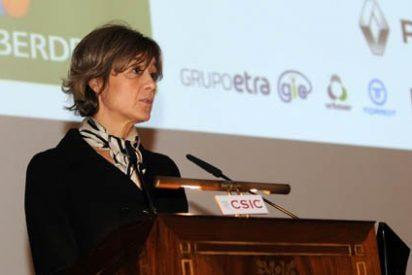 """""""España debe liderar la lucha global en Europa contra el cambio climático"""""""