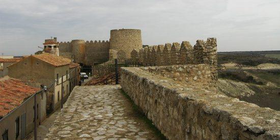 La Villa del Libro en Urueña, un viaje al corazón de Castilla. ¡Sencillamente Asombrosa!