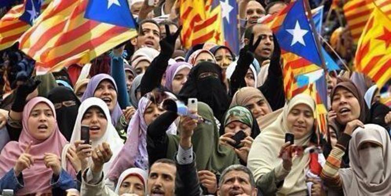 21-D en Cataluña: Todos los partidos a la caza del votante musulmán