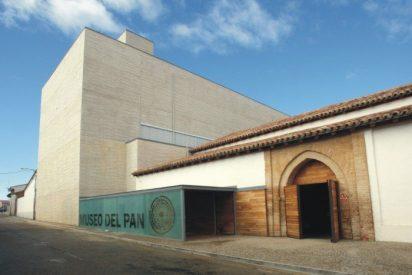 El Museo del Pan en Mayorga