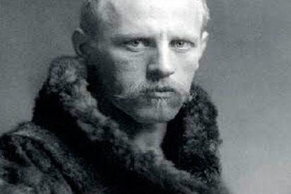 """El más que recomendable nuevo libro de Javier Cacho: """"Nansen, maestro de la exploración polar"""""""