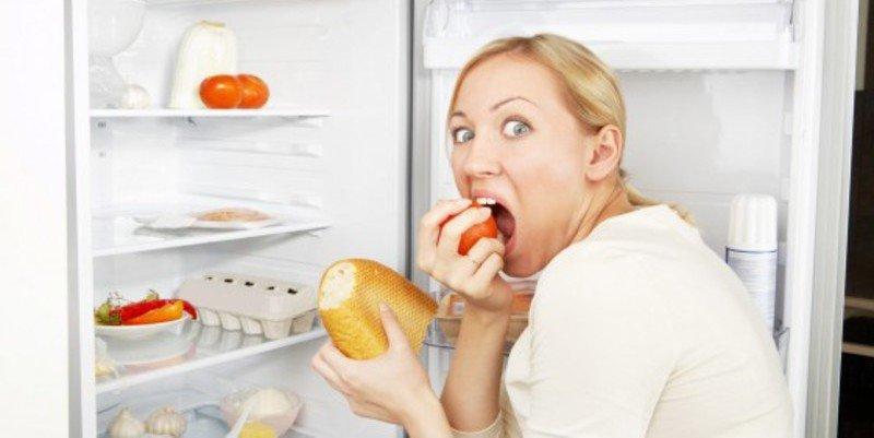 ¿Sabes por qué engordamos cuando nos hacemos mayores?