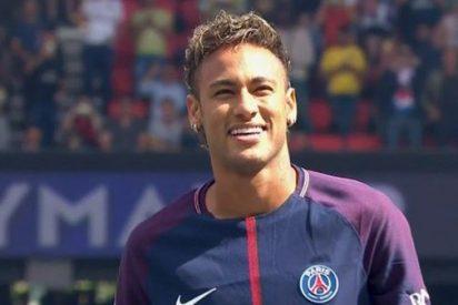 La amenaza de Neymar sobre la peor pesadilla de la afición del Barça