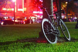 Un camionero drogado aplasta a un chaval que iba en bicicleta en Tarragona