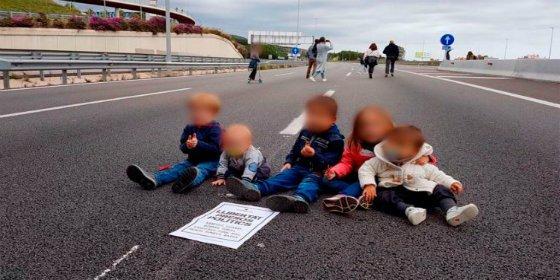 Claro que hay adoctrinamiento separatista y feroz en las escuelas de Cataluña