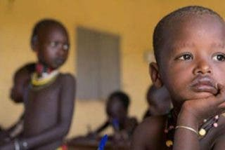 Día Universal del Niño: Manos Unidas denuncia el abandono de los niños de la calle