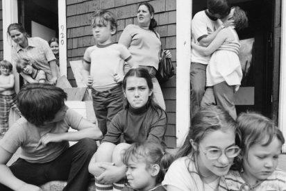 Nicholas Nixon y la fotografía en serio