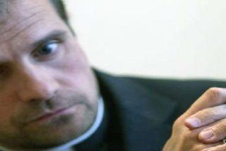"""Monseñor Novell asegura que a los curas se quedarán sin trabajo, dedicados a """"enterrar difuntos"""""""