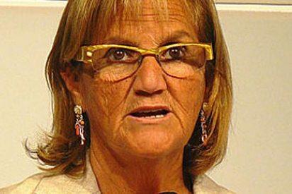 Núria de Gispert publica un tuit xenófobo contra Inés Arrimadas y le mandan a la mierda