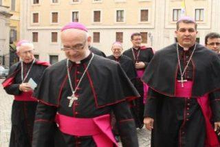 """Los obispos paraguayos llevan sus """"inquietudes y anhelos"""" al Papa en su visita ad limina"""