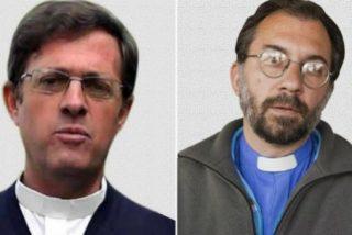 El Papa nombra a dos curas villeros obispos en Argentina