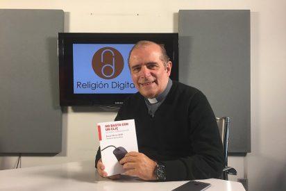 Jorge Oesterheld, nuevo portavoz del episcopado argentino