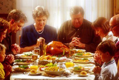 Sobre el agradecimiento y Acción de Gracias